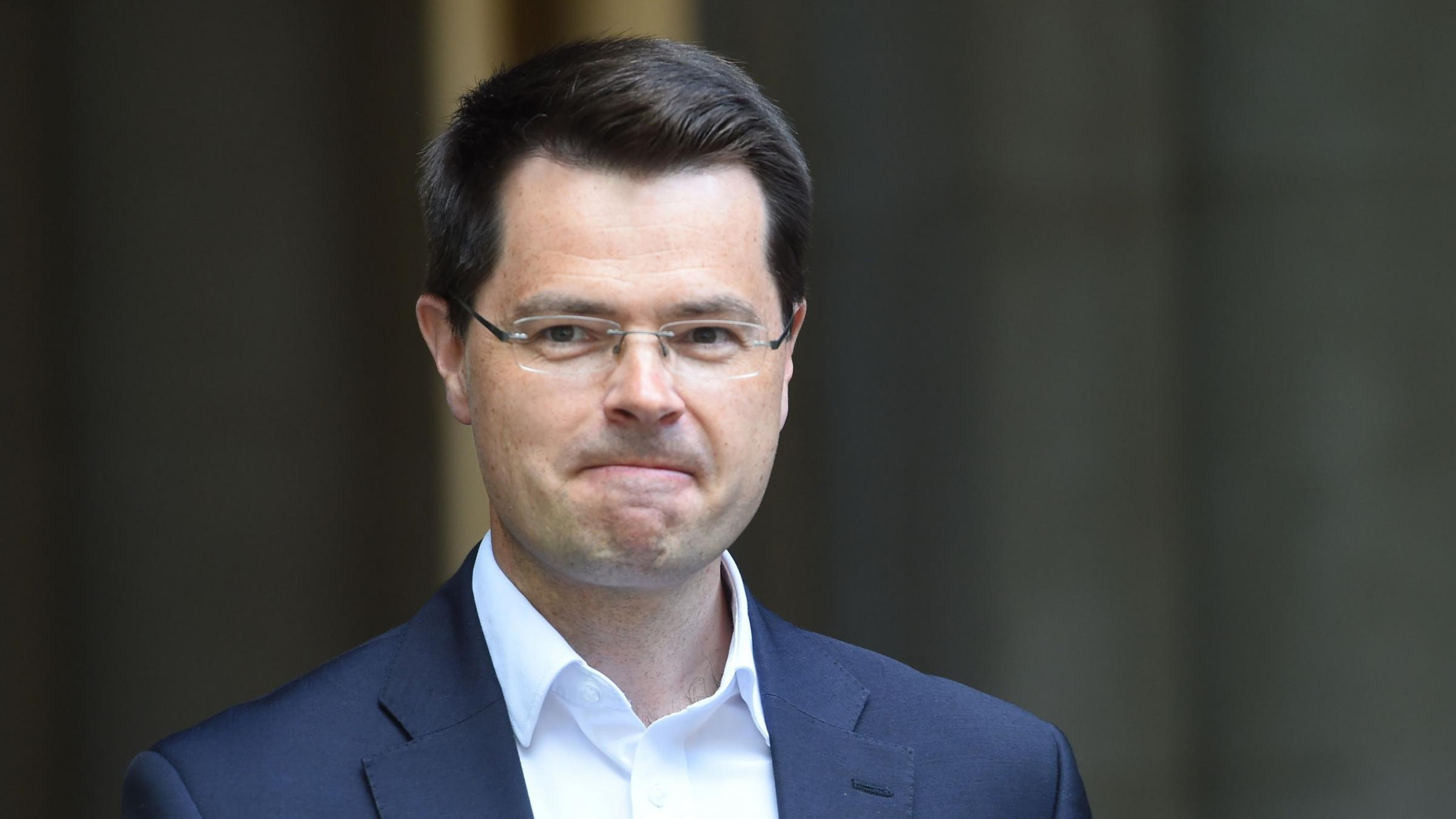 James Brokenshire not acceptable chairman for Stormont talks, says Gerry Adams