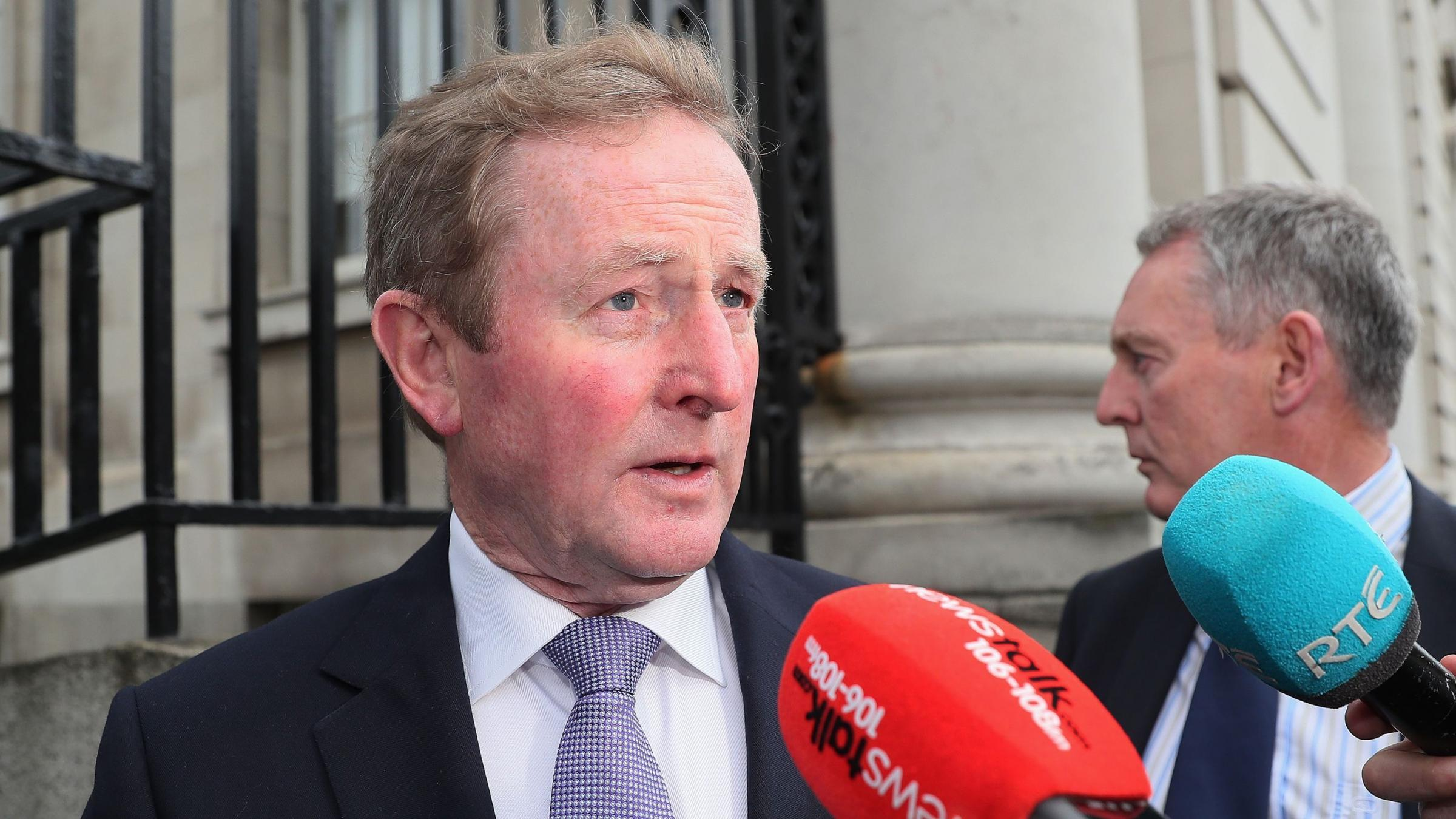 Ireland's First Openly Gay Prime Minister Seeks Abortion Expansion
